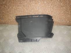 Решетка переднего бампера левая BMW X2 51117429013