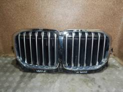 Решетка радиатора BMW X7