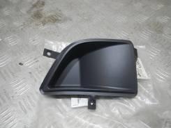 Решетка переднего бампера правая Chery Arrizo 96481333