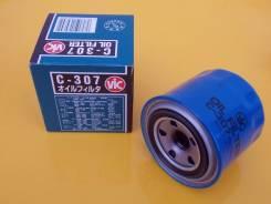 Фильтр масляный VIC C307 ( made in Japan )