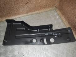 Пыльник двигателя боковой правый Opel Zafira C 2011-2019 [0000517086]