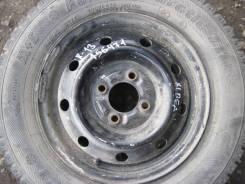 Диск колесный стальной R13 4*98 j3,5 ET44 DIA58,1 (FIAT)