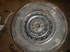 Диск колесный стальной R14 4*98 j5,5 ET44 DIA58,1 (FIAT)