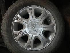Диск колесный литой R14 4*100 j5,0 ET48 DIA56,1 (Chery) [S213100020AC]