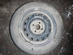 Диск колесный стальной R14 4*100 j5,5 ET45 DIA54,1 (Chery)