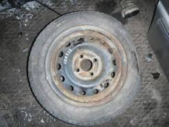 Диск колесный стальной R14 4*100 j5,5 ET45 DIA55,1 (Chery)