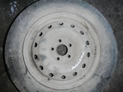 Диск колесный стальной R15 5*108 j6,0 ET43 DIA65,1 (Chery)