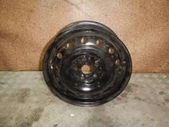 Диск колесный стальной R15 5*108 j6,0 ET46 DIA56,1 (Chery)