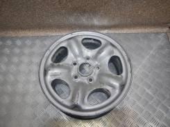 Диск колесный стальной R15 5*114,3 j6,5 ET40 DIA64,0 (LAND Rover) [anr3973]