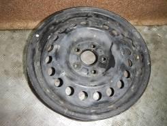 Диск колесный стальной R16 5*114,3 j6,5 ET46 DIA67,1 (Mitsubishi) [4250b928]