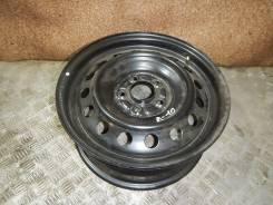 Диск колесный стальной R16 5*114,3 j6,5 ET46 DIA67,1 (Mitsubishi) [0]