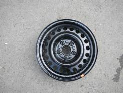 Диск колесный стальной R16 5*115 j6,5 ET46 DIA70,3 (Chevrolet) [96838162]