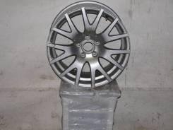 Диск колесный литой R17 5*112 j7,5 ET50 DIA57,1 (AUDI)