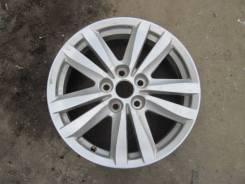 Диск колесный литой R17 5*114,3 j6,5 ET46 DIA67,1 (Mitsubishi)