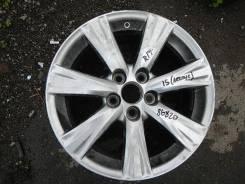 Диск колесный литой R17 5*114,3 j7,5 ET0 DIA60,1 (Lexus)