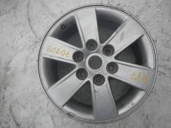 Диск колесный литой R17 6*139,7 j7,5 ET48 DIA67,1 (Mitsubishi)