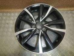 Диск колесный литой R18 5*114,3 j7,5 ET35 DIA60,1 (Lexus) [pz406x3670mb]