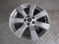Диск колесный литой R18 6*139,7 j7,0 ET38 DIA67,1 (Mitsubishi) [0]