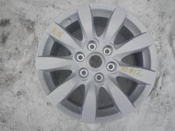 Диск колесный литой R18 6*139,7 j7,5 ET46 DIA67,1 (Mitsubishi)
