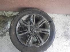 Диск колесный литой R19 5*108 j8,0 ET45 DIA63,4 (LAND Rover)