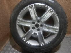 Диск колесный литой R19 5*108 j8,0 ET45 DIA63,4 (LAND Rover) [bj321007db]