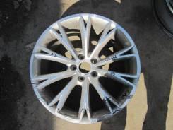 Диск колесный литой R19 5*112 j9,0 ET33 DIA57,1 (AUDI)