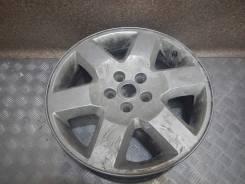Диск колесный литой R19 5*120 j8,0 ET53 DIA73,1 (LAND Rover)