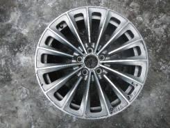 Диск колесный литой R19 5*120 j8,5 ET0 DIA72,5 (BMW)