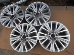 Комплект дисков литых R19 5*120 j9,0 ET48 DIA72,5 (BMW) [0]