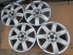 Комплект дисков литых R19 5*130 j8,5 ET62 DIA71,6 (AUDI) [4l0601025c]