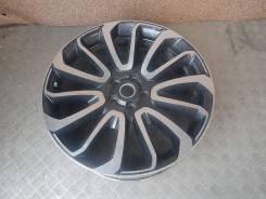 Диск колесный литой R22 5*120 j9,5 ET49 DIA72,5 (LAND Rover) [GK5M1007AB7812DS180020]
