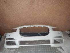 Бампер передний, Jaguar (Ягуар)-XE (15-) [gx7317f003aa]