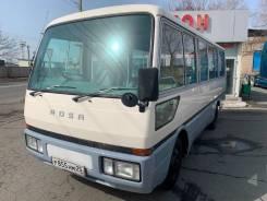 Mitsubishi Fuso Rosa, 1992