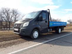 ГАЗ ГАЗель Next A21R32, 2013