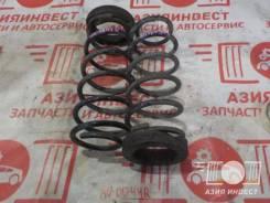 Пружины задние комплект Hyundai Elantra 2014 G4nb [553303X200] AU-0044