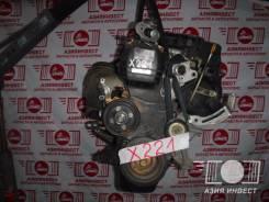Двигатель Toyota Mark II 2000 1G-FE [19000-70310] Х221