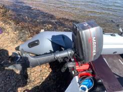 Лодочный мотор Mariner Five 5 л. с