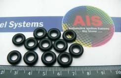 Кольцо уплотнительное NBR (5x11x3) Комплект 10 шт