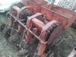 Продам оборудование для посадки и сбора картофеля на трактор