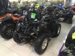 Stels ATV 800, 2012