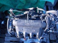 Двигатель Honda Mobilio