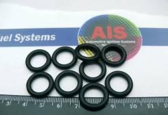 Кольцо уплотнительное NBR (11x17x3) Комплект 10 шт