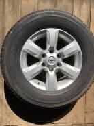 """Продам колеса в сборе от автомобиля """"Land Cruiser Prado - 150"""""""