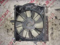 Радиатор кондиционера Honda FIT 2002 [26028]