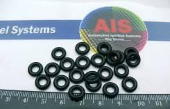 Кольцо уплотнительное NBR (4,2x9x2,4) Комплект 10 шт