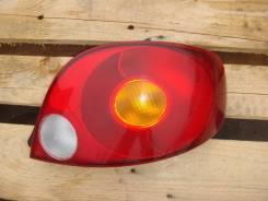 Правый фонарь Daewoo Matiz дорестайл 0320058333 Ю