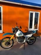 Suzuki Djebel 200, 1997