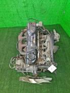 Двигатель Mitsubishi Canter, FB308, 4DR7; J2258 [074W0055692]