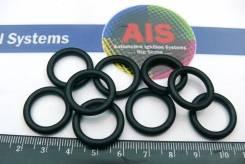 Кольцо уплотнительное NBR (15x21x3) Комплект 10 шт