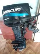 Мотор Mercuri 25